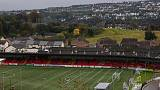 Bogside club Derry City worry about life after Brexit