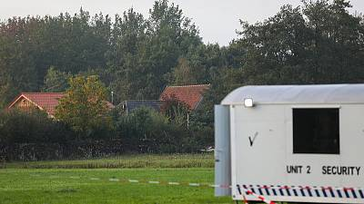 Judge extends custody of man suspected of locking Dutch family on farm