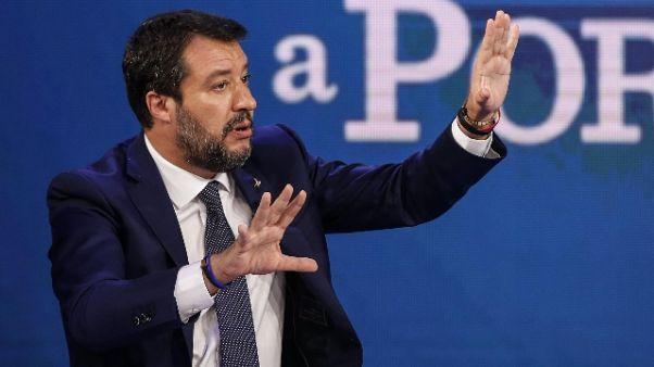 Salvini, centrodestra si arricchisce