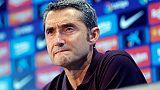 Catalogna: Valverde,io con il Barcellona