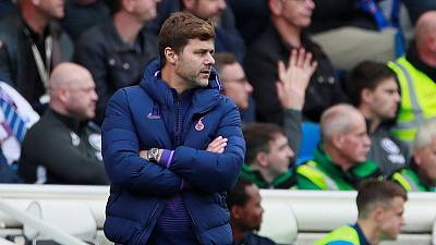 Pochettino rejects calls for Spurs squad overhaul in January