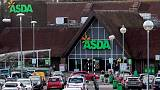 Workers at UK's Asda face sack as contract deadline looms