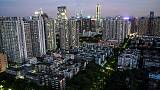 Graphic - Six warning lights flashing for China's slowing economy