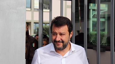 Manovra: Salvini, governo Dracula