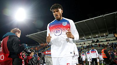 Villa boss Smith hails Mings in wake of racist abuse in Bulgaria