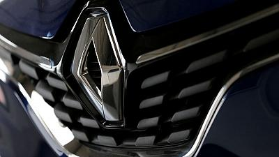 Renault shares slump as profit warning deepens carmaker's problems
