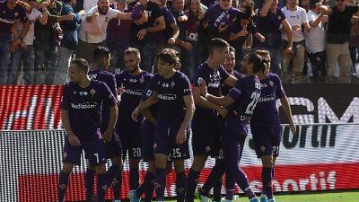 Milenkovic,con Ribery mentalità vincente