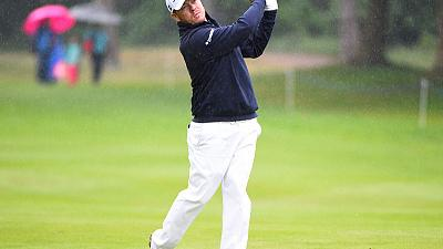 Coetzee, Fox set the pace at French Open