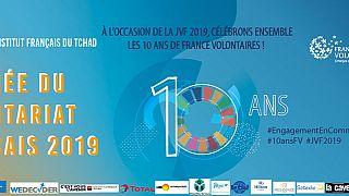 Journée du volontariat français 2019