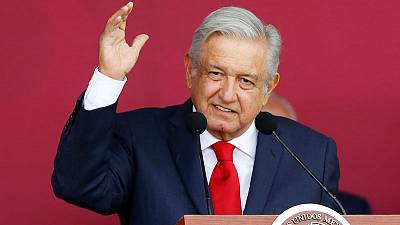 'Nothing to hide, nothing to fear,' Mexican president says of tax evasion crackdown