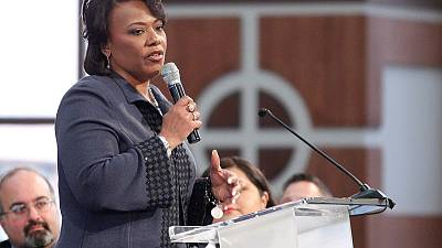 Martin Luther King's daughter tells Facebook disinformation helped kill civil rights leader
