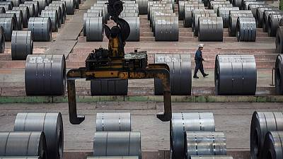 China third-quarter GDP grows 6%, slowest pace in almost three decades
