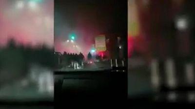 Arrestato investitore del tifoso ucciso