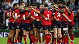 England to face Australia, NZ, Argentina next year