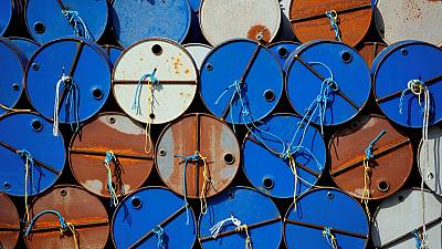 Total says 2 million bpd of crude supply off market due to geopolitics
