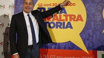 Manovra: Zingaretti, è stata votata