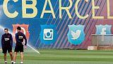 E' ufficiale, rinviata Barcellona-Real