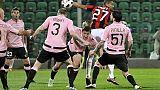 Il Palermo calcio è fallito