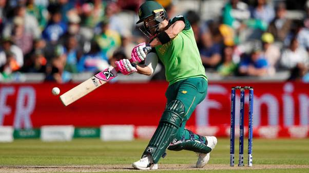 South Africa skipper seeks fighting response from battered team