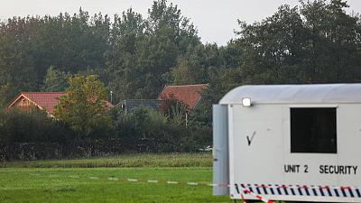 Dutch psychologists helping probe over family found locked away in room