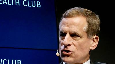 Fed's Kaplan says Fed not in 'full fledged' rate cutting cycle