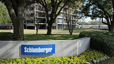 Schlumberger profit beats as international gains offset weak North America