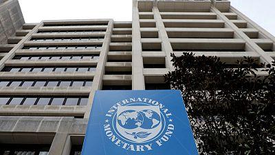 Graphic - The IMF in figures: Debtors vs creditors