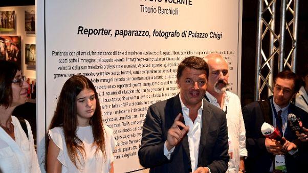 Renzi, manovra da migliorare in Aula