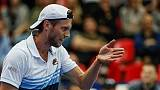 Atp Mosca, Seppi in semifinale