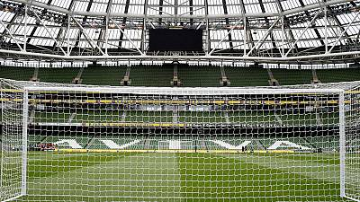 Irish clubs set to meet to discuss a new cross-border league