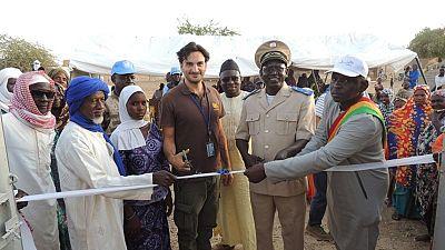Ansongo : Lancement d'un Projet de Réduction des Violences Communautaires avec L'appui de la MINUSMA