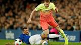 De Bruyne, Stones ready for Man City's Palace trip