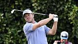 Golf: Open Francia,Coetzee-Colsaerts 1/i