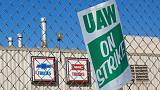 General Motors strike to slash U.S. October payrolls - JPMorgan