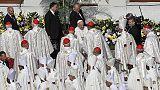 Più cattolici in Europa,ma -10mila suore