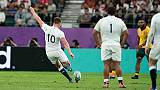 Mondiali rugby:Inghilterra in semifinale