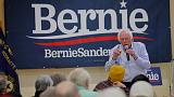 Bernie Sanders to rally in New York in comeback from heart attack