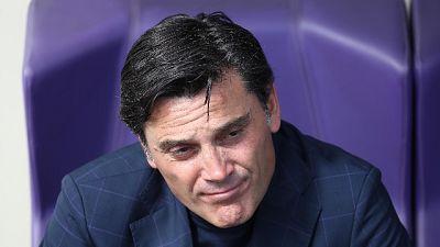 Fiorentina: Montella, Brescia pericoloso
