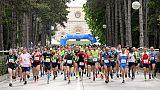 Mezza maratona a L'Aquila, tutto pronto