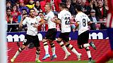 Spagna: Atletico Madrid-Valencia 1-1