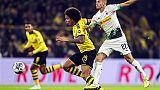 Borussia frena, il Wolfsburg lo aggancia