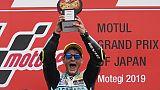 Moto3: Giappone, vince Dalla Porta