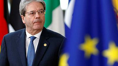 EU's incoming economy chief calls for less restrictive budget policies