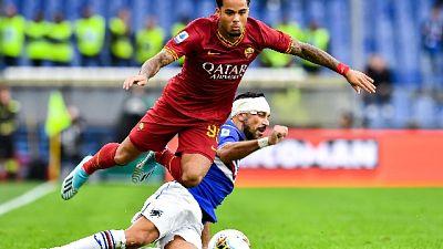 Udinese-Torino 1-0, Samp ferma la Roma