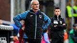 """Ranieri """"Come 'prima' va bene così"""""""