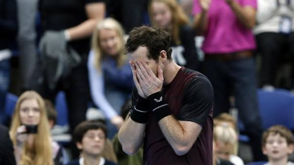 Tennis: Murray vince torneo Anversa