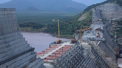 Egypt to press for outside mediator in Ethiopia dam dispute
