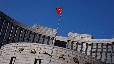 China unexpectedly keeps LPR lending benchmark unchanged, but outlook for rates down