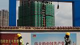 China September home price growth flatlines, fewer cities see price gains