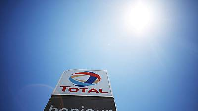 French oil group Total signs marine fuel deal with China's Zhejiang Energy